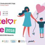 День Добрых Дел: всемирный праздник добра в Молдове