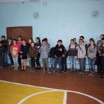 Гимназия №22 получила статус «школы без расизма»