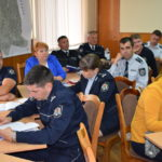 Семинар для многодисциплинарных групп в Бессарабке