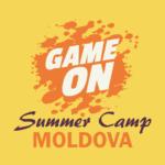 Осталось всего 2 дня! Заполни заявку на участие в Game On Summer Camp Moldova