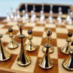 В лицее «А.Пушкин» открыт шахматный класс