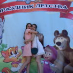 ТОП — 10 ФОТО «ПРАЗДНИКА ДЕТСТВА»