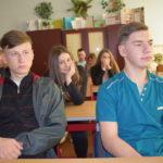 Родители обеспокоены: в лицее им. А.Пушкина хотят объединить классы!