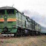 День железнодорожника в Бессарабке: отметили вопреки всем проблемам!