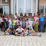 Летняя школа «JUMP»: Проект завершён!