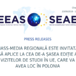Делегация Европейского Союза в Республике Молдова приглашает к участию региональные СМИ