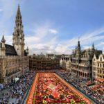 Программа Erasmus для студентов: четыре месяца в Брюсселе! Участвуй!
