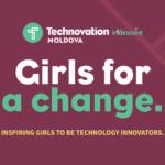 Technovation Challenge в Бессарабке: приглашаем на презентацию!