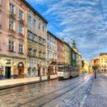 Поездка во Львов! Хорошая возможность побывать в одном из красивейших городов на Украине.