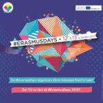 Erasmus + Youth и Институт  «MilleniuM» организуют дни неформального образования в Молдове