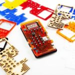 Новая игрушка для взрослых: набор для самостоятельной сборки смартфона
