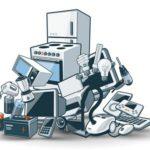 Магазины, продающие электротехнику, будут принимать отработавшее оборудование