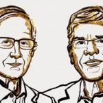 1 000 000 $ в этом году достанется  экономистам Уильяму Нордхаусу и Полу Ромеру