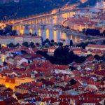 Прием заявок на cтипендиальную программу Пражского гражданского центра