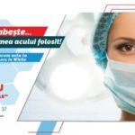 Рабочие места в лучших больницах и клиниках Румынии и Европы.
