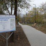В селе Садаклия появилась новая детская площадка