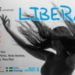 """Турне спектаклей """"Liberă"""" будет представлено в 14 населенных пунктах Республики Молдова."""