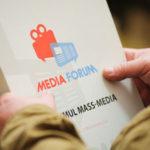 Медиа-форум 2018 состоится 29 и 30 ноября 2018 года в Кишиневе.
