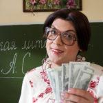 В учебных заведениях Молдовы увеличились суммы взяток с учащихся