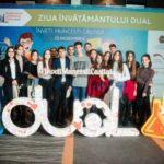 В Республике Молдова впервые отмечался  День двойного образования.