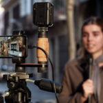 Съемка и редактирование видео. Мобильная журналистика. Участвуй!