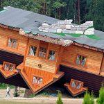 TOП-14 самых необычных домов в мире