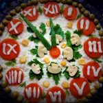 ТОП-Десять самых удачных и вкусных салатов для новогоднего стола!