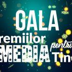 Национальный конкурс «Media pentru Tineri 2018» глазами журналистов «Молодёжного квартала»!
