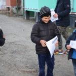 Добровольцы из Бессарабки предлагают включить «Национальную Неделю Волонтёрства» в План работы Примэрии