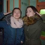 Ступень к будущей профессии: волонтёры из Бессарабки организовали мероприятие, направленное на профориентацию будущих первокласников