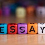 Участвуйте в конкурсе эссе и получите шанс выиграть стипендию
