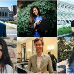 ТОП-28 лучших молдавских студентов, обучающихся за рубежом в 2018 году