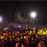 в Бессарабке прошёл рождественский концерт с участием звёзд российской эстрады