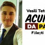 Учитель румынского языка и литературы зарегистрировался  для участия в парламентских выборах