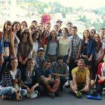 CNTM отбирает шесть фасилитаторов для участия в межкультурном обмене в Швейцарии