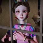 Молодой человек из Молдовы анимировал стихотворение «Luceafărul» в 3D-фильме
