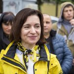 Лидер партии «Действие и солидарность» настивает на том, чтобы все в Молдове стали говорить на румынском языке