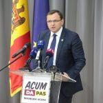 Кандидаты Блока ACUM обязались письменно не вступать в коалицию с Плахотнюком-Додон-Шором