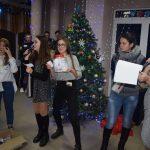 Волонтёры из Бессарабки помогают Центрам инклюзивного образования в городских лицеях