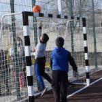В Бессарабке появился новый спортивный комплекс для детей и молодёжи