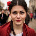 Молдаванки попали в число самых красивых женщин мира