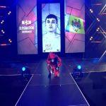 Молодой человек из Бессарабки, мастер спорта по кикбоксингу, выиграл 4 кубка Мира