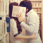 Молодожёны из Криулянского района устроили бракосочетание в местной библиотеке