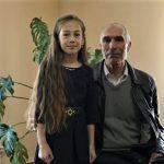 Восьмилетняя Диана из Комрата стала победительницей музыкально-теоретической олимпиады в Тараклии