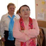 В канун международного женского дня в Бессарабке, администрация Коммунитарного Центра «Recunoștința» организовала праздничное мероприятие «А ну-ка бабушки!»