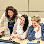 Прими участие в Международной программе повышения квалификации для учителей в США