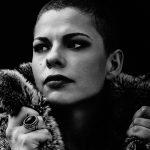 Певица и модель Шэрон КОВАКС выступит в апреле в Кишиневе