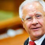 Кандидат от Демократической Партии Дмитрий Дьяков будет представлять Бессарабский район в Парламенте в ближайщие четыре года