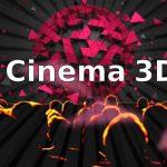В Бессарабском городском Доме Культуры организовали просмотр фильмов в трёхмерном изображении «CINEMA 3D»