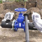 В Бессарабке у жителей улицы Школьная, впервые за 40 лет, в кранах появится вода